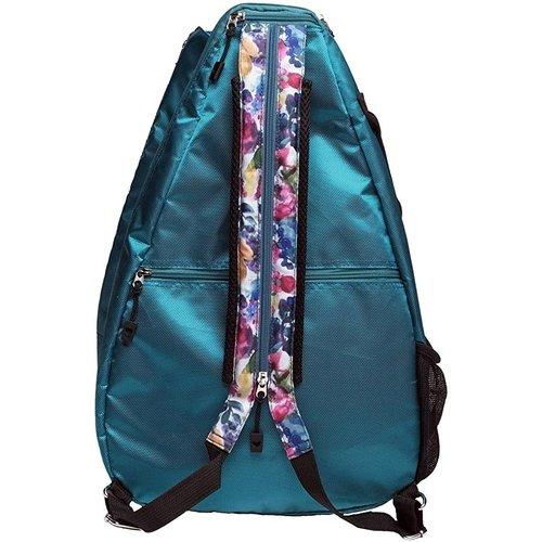 GloveIt Glovelt Backpack Painted Meadow