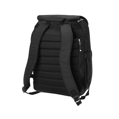 Wilson Women's Foldover Backpack Black