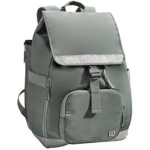 Wilson Women's Foldover Backpack Green
