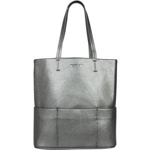 SportsChic SportsChic Maxi Tote Bag Pewter
