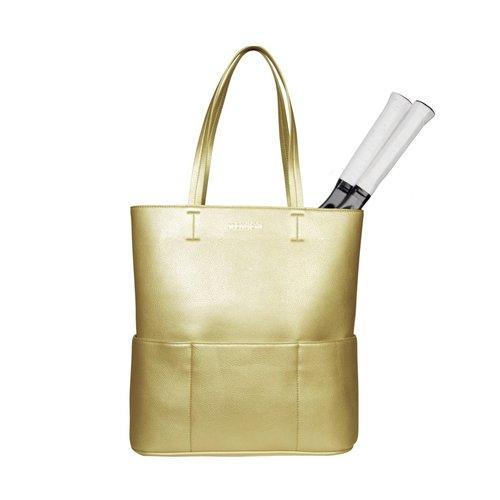 SportsChic SportsChic Maxi Tote Bag Gold