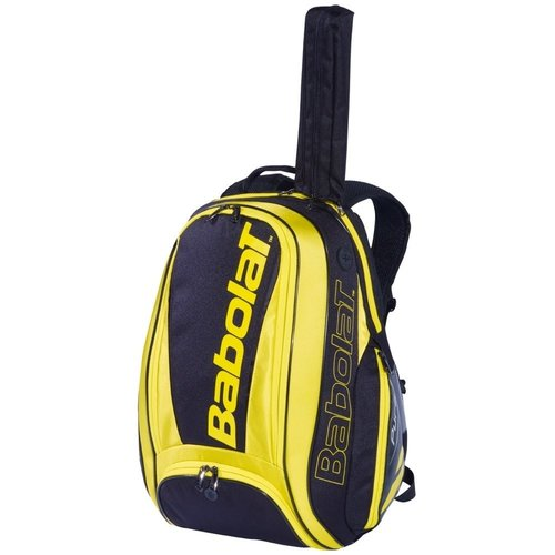 Babolat Pure Line Backpack Black/Yellow