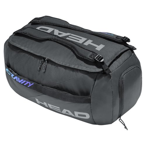 Head Gravity Sport Bag Bk/Pu
