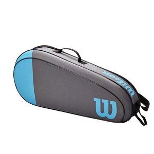Wilson Team 3 Pack Blue/Gray