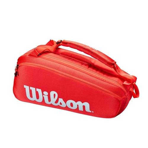 Wilson Super Tour 6 Pack