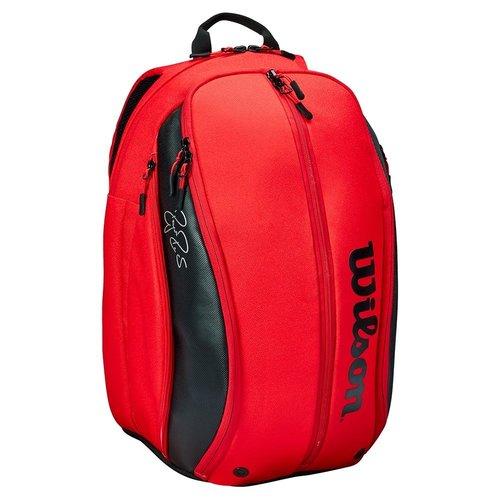Wilson RF DNA Backpack Red/Black