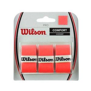 Wilson PRO OVERGRIP - ORANGE