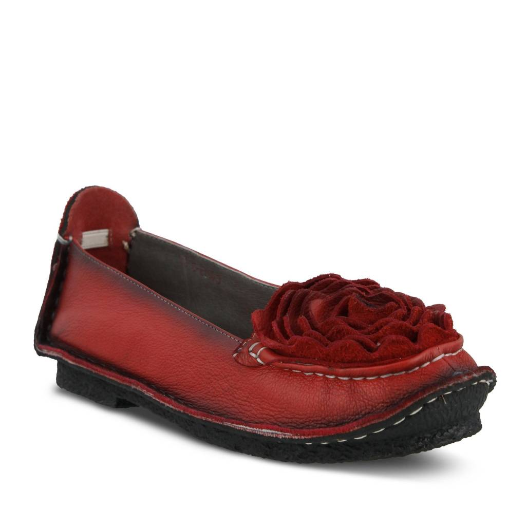 SPRING FOOTWEAR DEZI BY ' LARTISTE