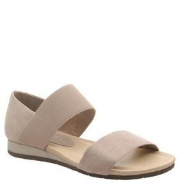 MADELINE MOTTO  SANDAL (TWO COLORS)