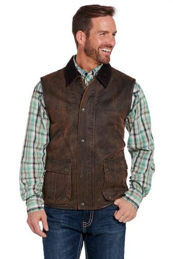 CRIPPLE CREEK CRIPPLE CREEK VEST ENZ WASH CONC CARRY