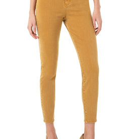 LIVERPOOL LIVERPOOL ABBY HIGH RISE SKINNY