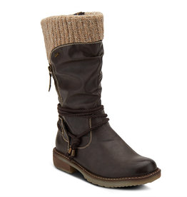 SPRINGSTEP ACAPHINE MID CALF BOOT