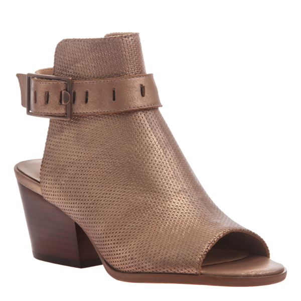 TALULLAH SANDAL BY NICOLE
