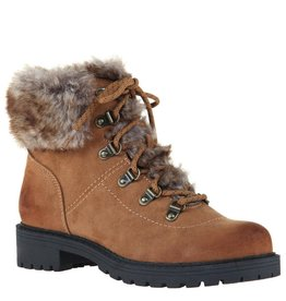 MADELINE RIDES COLD WEATHER BOOT (TWO COLORS)