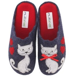 FLEXUS KITTY SLIPPER