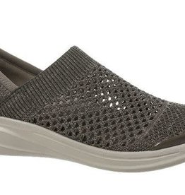 BZEE CHARLIE MESH SNEAKER (TWO COLORS)