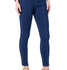LIVERPOOL REESE HIGH RISE SKINNY ANKLE