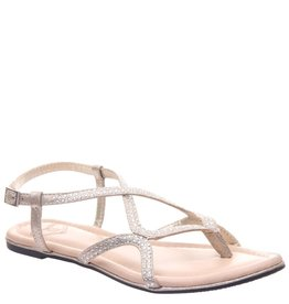 MADELINE DECO SANDAL (2 COLORS)