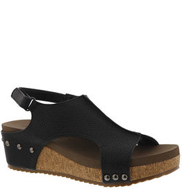 CORKYS VOLTA  WEDGE SANDAL (TWO COLORS)