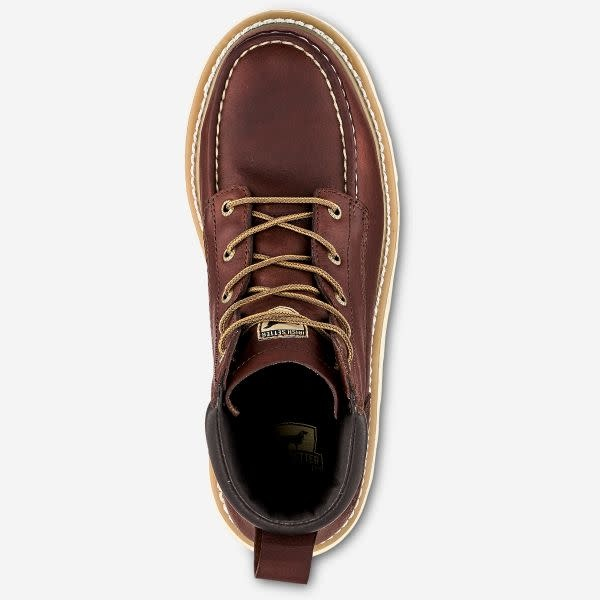 IRISH SETTER IRISH SETTER 83605 ASHBY SFT TOE LACE UP