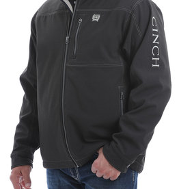 CINCH CINCH TEXTURED BONDED CONCEAL CARRY JACKET