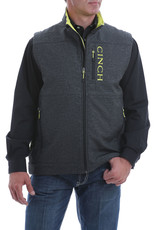 CINCH CINCH  CONCEAL CARRY BONDED VEST WITH LOGO