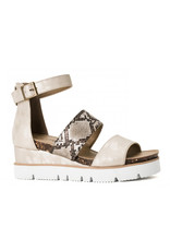 CORKYS CORKYS LIVINGSTON WEDGE SANDAL