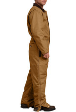 DICKIES DICKIES SCUFFGUARD COVERALL