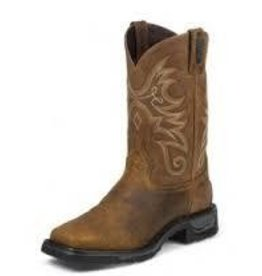 TONY LAMA TW4006 WORK BOOT