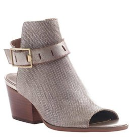 NICOLE NICOLE SANDAL WITH BLOCK HEEL