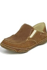 TONY LAMA TONY LAMA RR3110 TAN LTHR SLIP ON