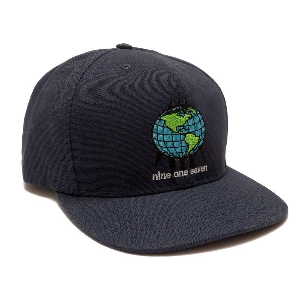 917 917 WORLD HAT