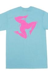 917 917 SURF LEGS TEE