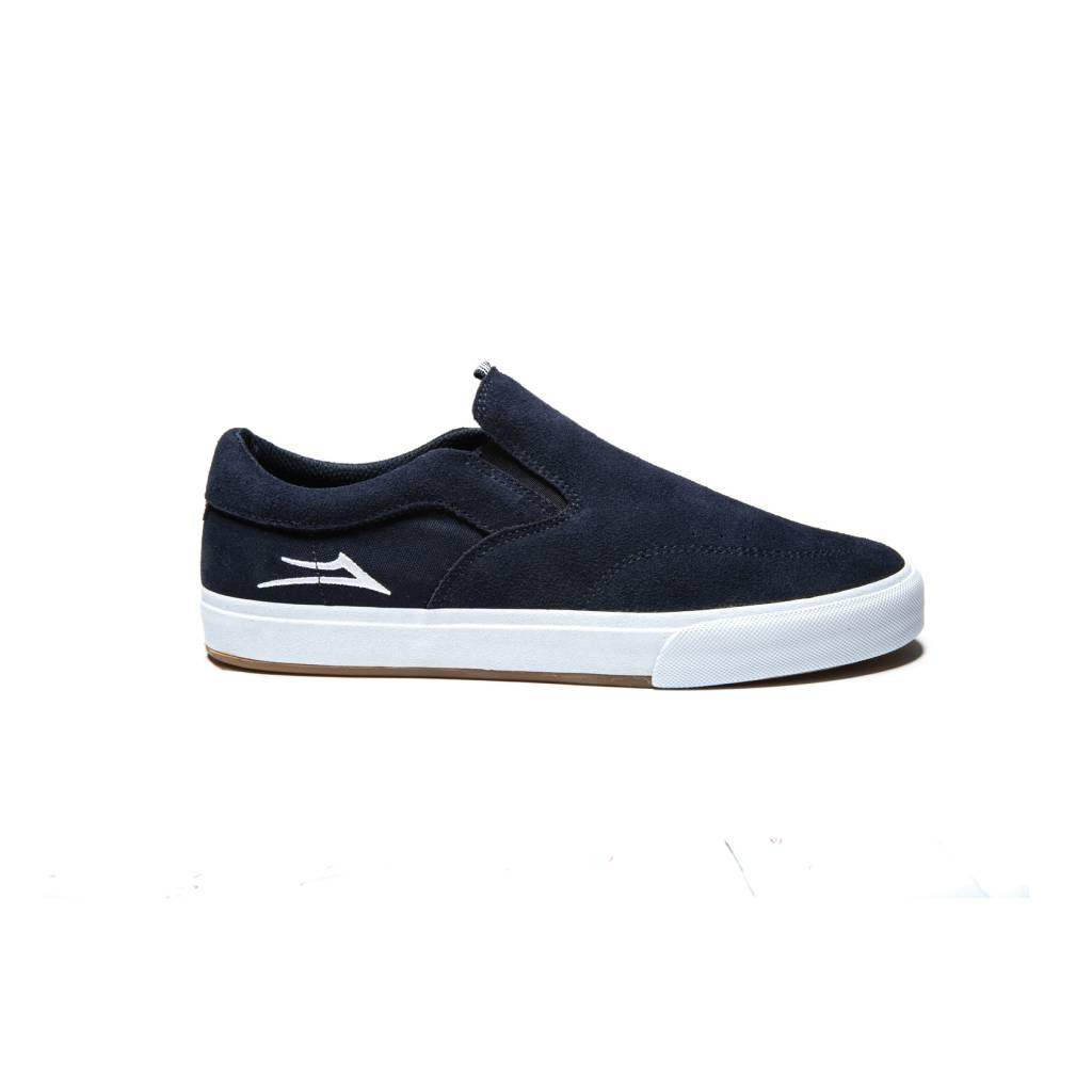 LAKAI FOOTWEAR LAKAI OWEN - MIDNIGHT