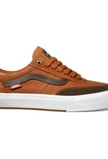 VANS VANS CROCKETT - BROWN