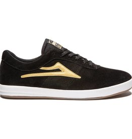 LAKAI FOOTWEAR LAKAI SHEFFIELD XLK - BLACK