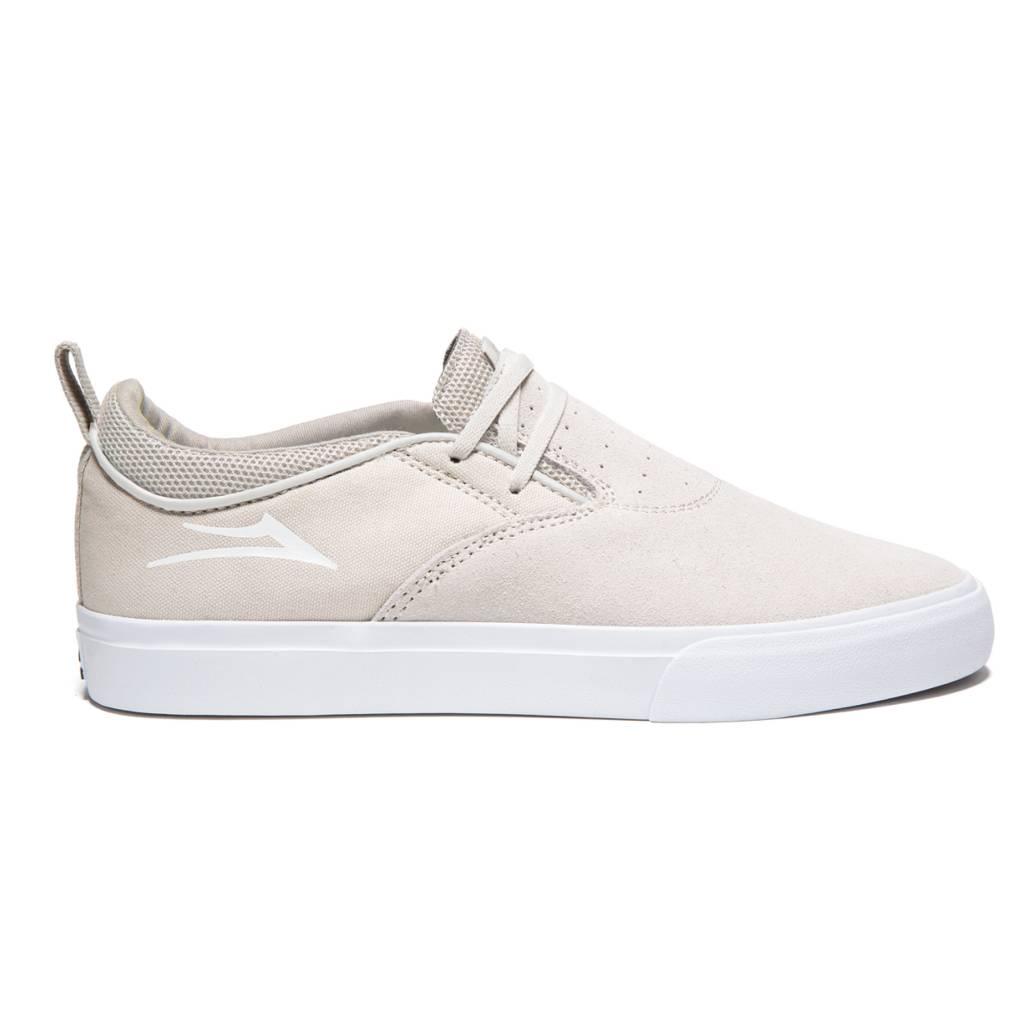 LAKAI FOOTWEAR LAKAI RILEY 2 - WHITE
