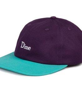 DIME DIME CLASSIC 2-TONE HAT (2 COLORS)