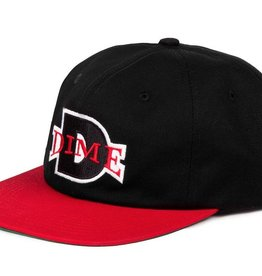 DIME DIME BALL HAT (3 COLORS)