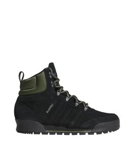 ADIDAS SKATEBOARDING ADIDAS JAKE BOOT 2.0 - BLACK