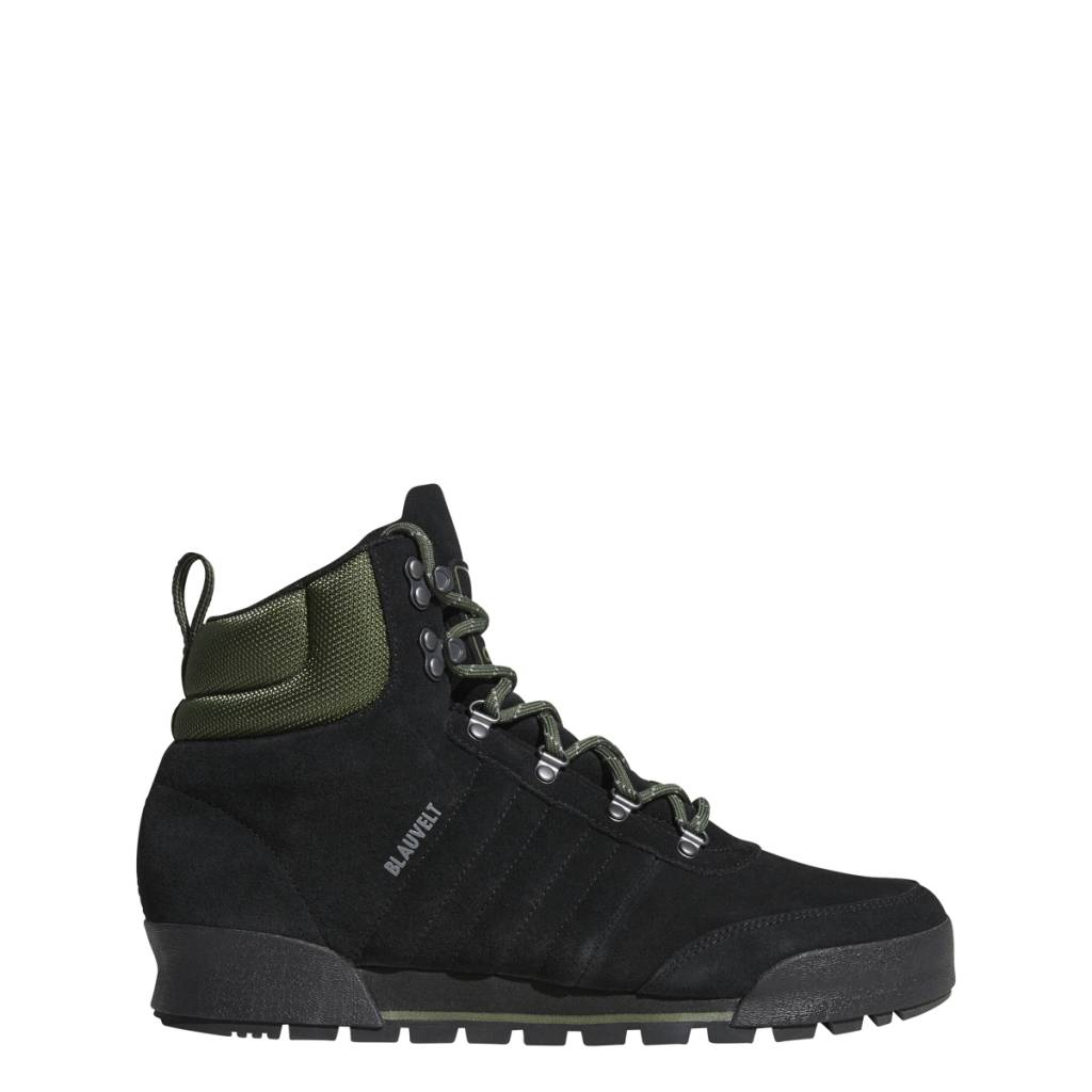 Review | Adidas Jake Boot 2.0 Black