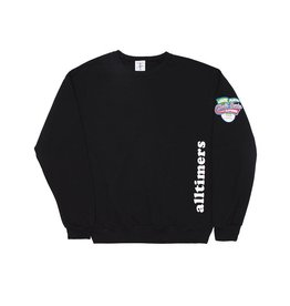 ALLTIMERS ALLTIMERS HOME RUN CREWNECK