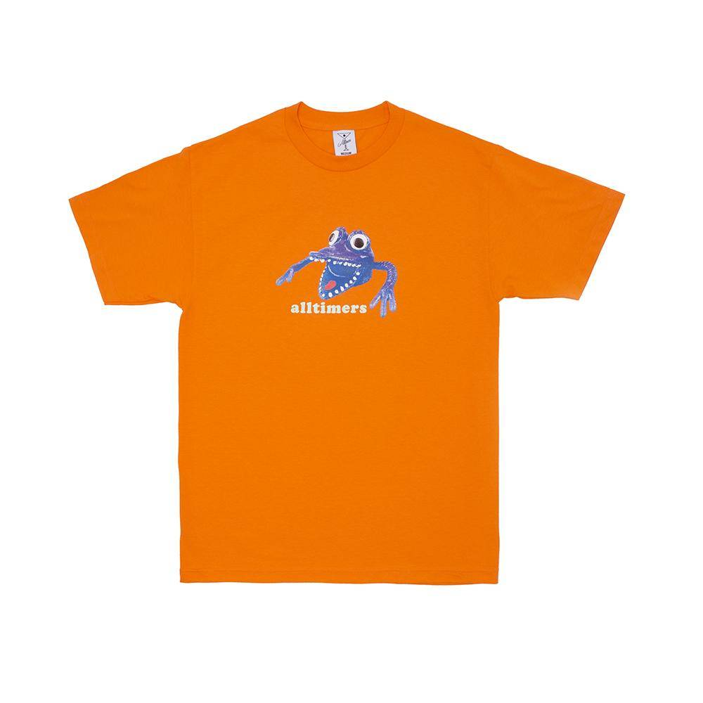 ALLTIMERS ALLTIMERS MONSTER TEE