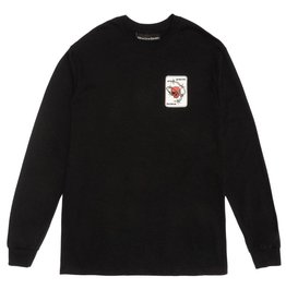 917 917 THE ROCK L/S TEE