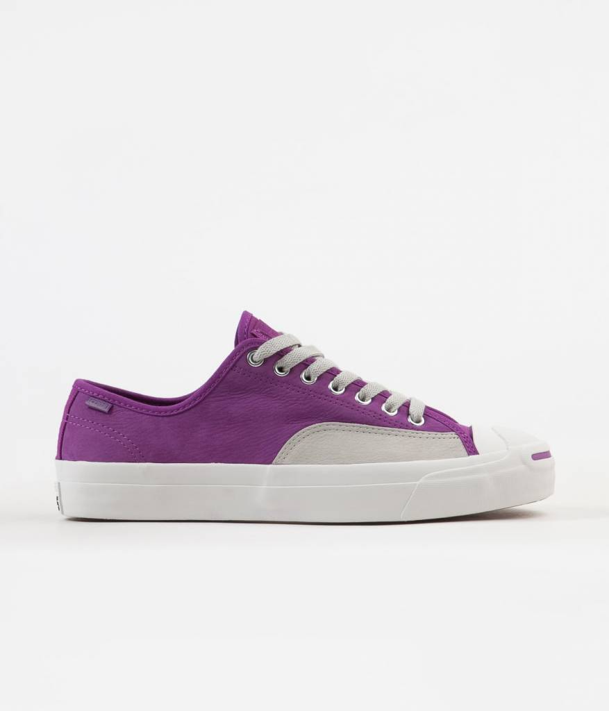 CONVERSE CONVERSE JACK PURCELL PRO - VIOLET