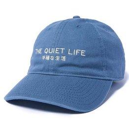 THE QUITE LIFE QUIET LIFE JAPAN DAD HAT