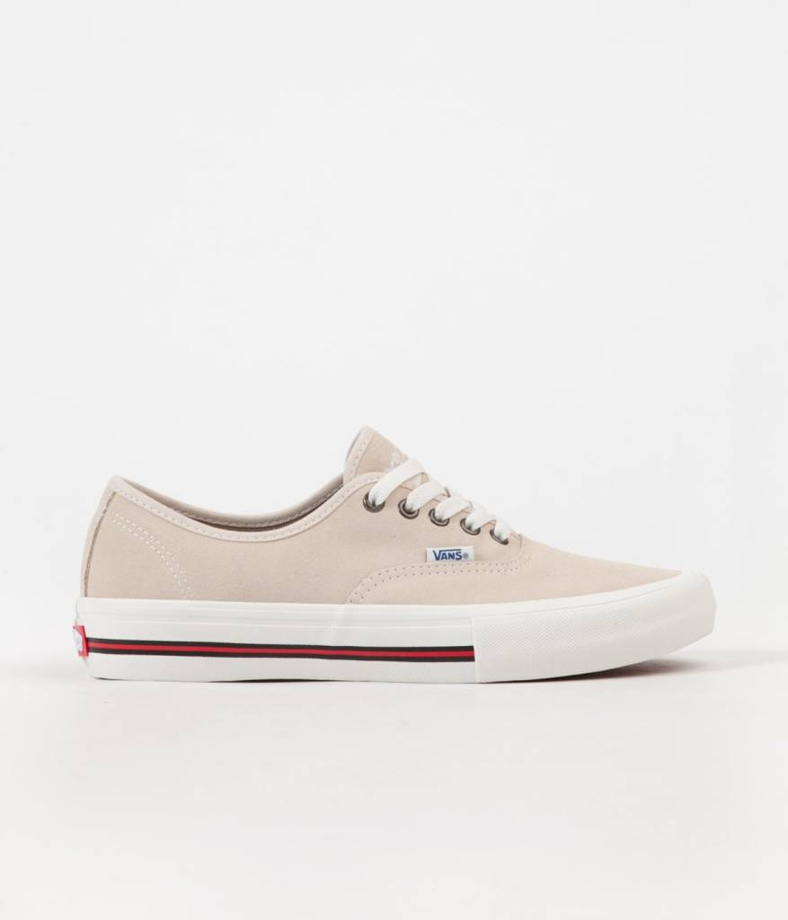 VANS VANS X YARDSALE AUTHENTIC - TAN