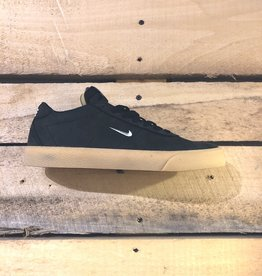 NIKE SB NIKE SB ORANGE LABEL BRUIN - BLACK