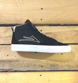 LAKAI FOOTWEAR LAKAI NEWPORT HI - THEROIES