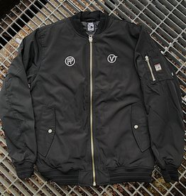 VANS VANS X PASSPORT BOMBER JACKET
